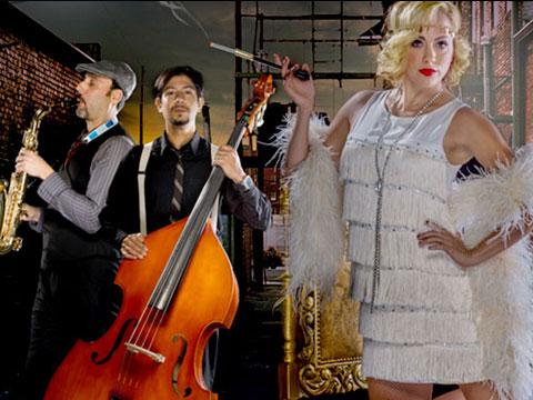 Moonshiners Band