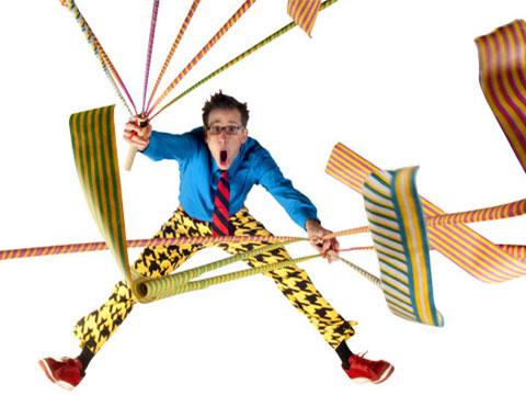 Alex Juggler Comedian